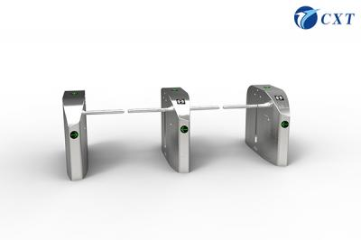 Big Arc-Shape Drop Arm Turnstile