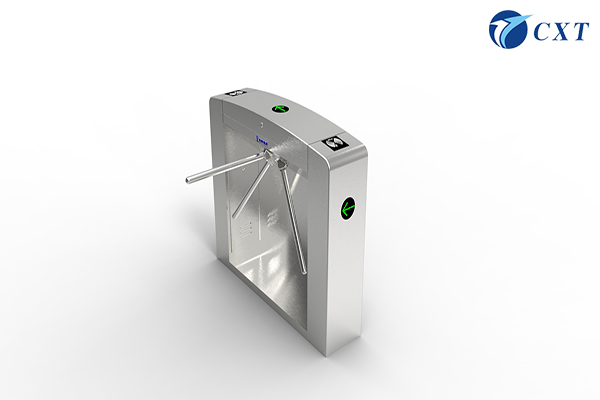 Big Arc Shape Tripod Turnstile