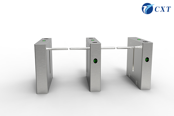 Standard Type Drop Arm Turnstile