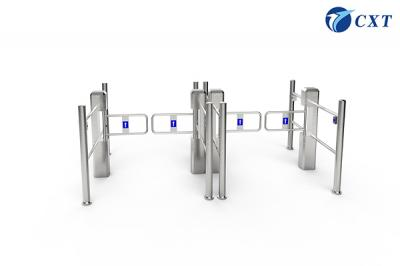 Supermarket Use Swing Barrier Gate