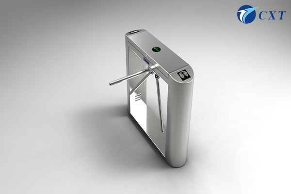 Inclined Surface Tripod Turnstile