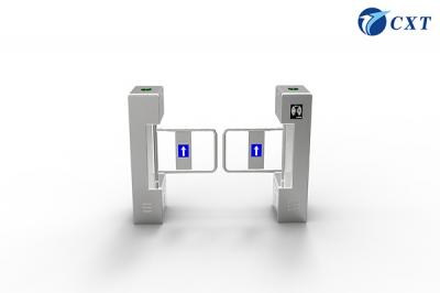 Vertical Type Swing Turnstile
