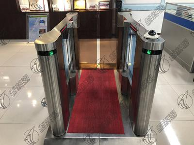 The Applications of Face Recognition Turnstiles