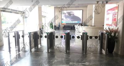 The Pedestrian Turnstile Gate Has Been Paid More Attention In Recent Years