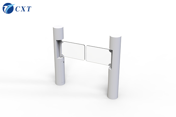 Cylinder Swing Barrier Gate