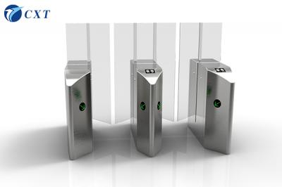RFID Card Reader Sliding Turnstile PY510J